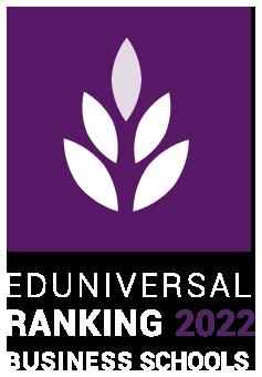 Logo Eduniversal Ranking